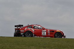 Team Panoz Racing Panoz Avezzano GT4: Preston Calvert