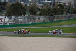 Scott Pye, Walkinshaw Andretti United Holden, Jamie Whincup, Triple Eight Race Engineering Holden