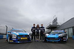 Laser Tools, Aiden Moffat, Laser Tools Racing Mercedes Benz A-Class and Jack Mitchell
