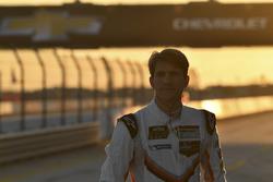 #911 Porsche Team North America, Porsche 911 RSR: Dirk Werner