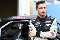 Travis Miller, Chevrolet
