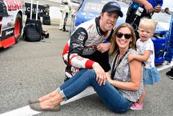 Brad Keselowski, Team Penske Ford ve ailesi