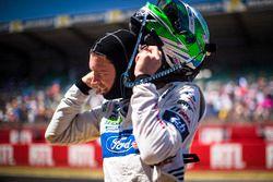 Richard Westbrook, Ford Chip Ganassi Racing