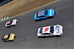 Billy Johnson, Richard Petty Motorsports Ford, Richard Petty Motorsports, Ford Fusion, Trevor Bayne,