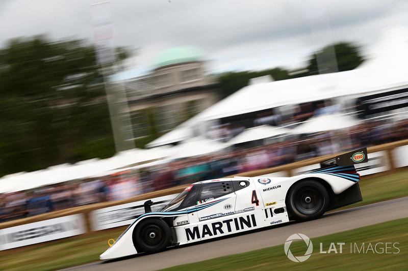 Lancia LC