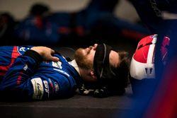 Член команды Ford Chip Ganassi Racing