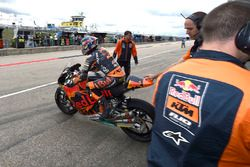 Brad Brad Binder, Red Bull KTM Ajo