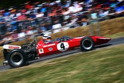 Derek Bell - Surtees