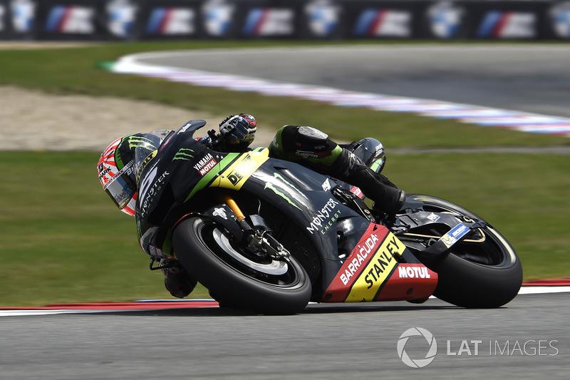 10. Johann Zarco, Monster Yamaha Tech 3