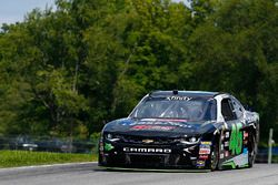 Anthony Kumpen, LeasePlan Chevrolet Camaro