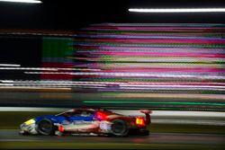 #66 Ford Performance Chip Ganassi Racing Ford GT: Joey Hand, Dirk Müller, Sébastien Bourdais