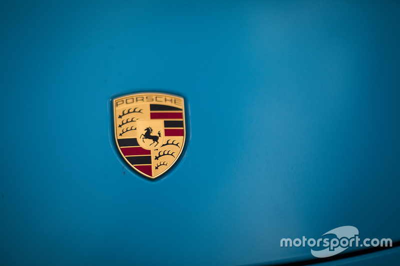 Experiencia Porsche IMSA Hot Lap