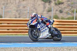 Loris Baz, Avintia Racing, Ducati