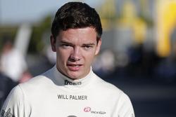 Will Palmer