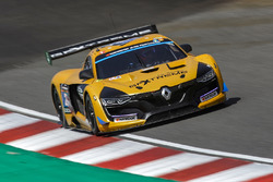 #28 GP Extreme Renault RS01 FGT3: Jean-Pierre Valentini, Jordan Grogor, Nicky Pastorelli, Axcil Jeff
