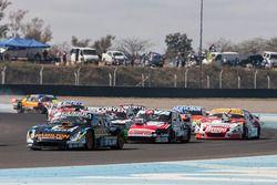 Josito Di Palma, Laboritto Jrs Torino, Matias Rossi, Nova Racing Ford, Sergio Alaux, Donto Racing Ch