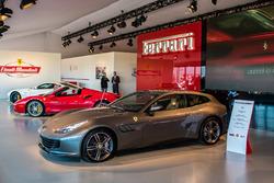 Ferrari-Ausstellung