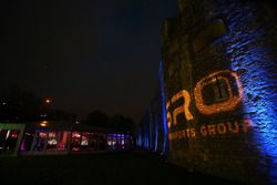 Tower of London for SRO's Night of the Champions 2016 awards ceremony