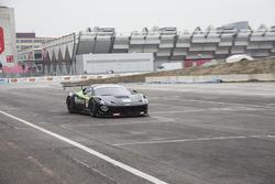 Fabio Mancini, Ferrari 458 GT3, Easy Race