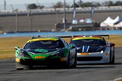 Christian Kinch, Gohm Motorsport