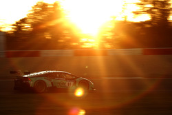 №11 Konrad Motorsport, Lamborghini Huracan GT3: Марко Мапелли, Хендрик Стилл