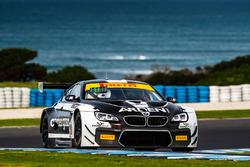 #101 BMW Team SRM BMW M6 GT3: Danny Stutterd, Sam Fillmore, #100 BMW Team SRM BMW M6 GT3: Steve Rich