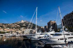 Monaco görünüm