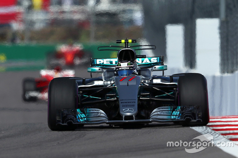 Grand Prix de Russie 2017