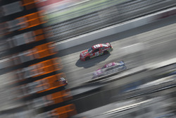 Росс Честейн, Premium Motorsports Toyota и Даника Патрик, Stewart-Haas Racing Ford