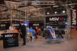 Stand MSV racing