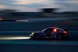 #777 Schwede Motorsport, Porsche Cayman GT4 Clubsport MR: Phillip Bethke, Bertram Hornung, Norbert Kraft, Hans Sadler