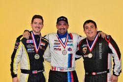 #64 MP1B Porsche GT3 Cup driven by David Tuaty, Alessio Zucchi, & Carter Fartuch of TLM USA