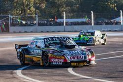 Facundo Ardusso, Renault Sport Torino, Mauro Giallombardo, Werner Competicion Ford