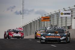 Josito Di Palma, Laboritto Jrs Torino, Emiliano Spataro, Renault Sport Torino, Jose Manuel Urcera, L