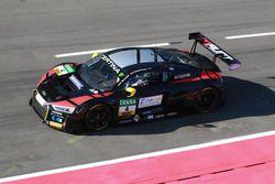 #4 Aust Motorsport, Dennis Marschall, Patric Niederhauser