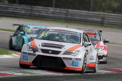 Ferenc Ficza, Zengo Motorsport, SEAT León TCR