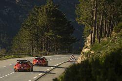 Kris Meeke, Paul Nagle, Citroën C3 WRC, Citroën World Rally Team, Craig Breen, Scott Martin, Citroën