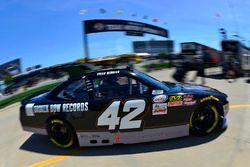 Tyler Reddick, Chip Ganassi Racing, Chevrolet