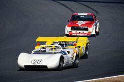 1968 Nissan R381