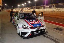 إطلاق سلسلة تي سي آر الشرق الأوسط في البحرين