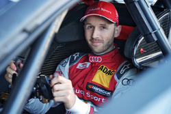 René Rast, Audi RS 5 DTM Test Car