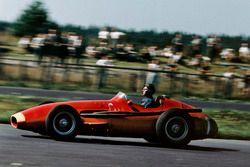 Juan Manuel Fangio, Maserati 250F
