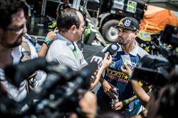 Пабло Квинтанилья, Husqvarna Factory Racing