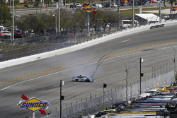 Jimmie Johnson, Hendrick Motorsports, Chevrolet in Schwierigkeiten