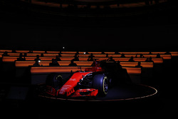 La McLaren MCL32 est dévoilée