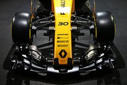 Het Renault Sport F1 Team RS17