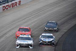 Gray Gaulding, BK Racing Toyota, Ryan Sieg, Ross Chastain, Premium Motorsports, Delaware Office of H