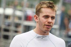 Алекс Брандл, DC Racing