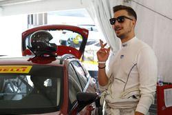 Giovanni Altoè, Seat Motor Sport Italia