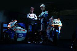Edgar Pons and Fabio Quartararo, Pons HP 40